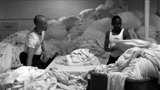 За что ты попал в тюрьму? ... отрывок из фильма (Американская История Х/American History X)1998