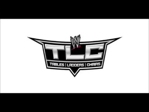 WWE TLC Theme song 2015 - Wicked Ones