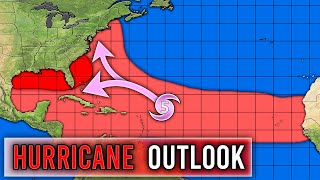 Why This Hurricane Season could be very Major