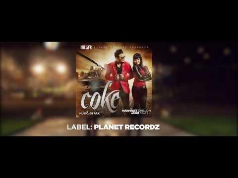 COKE - HARPREET DHILLON & JASSI KAUR -...