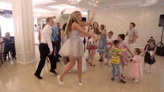 Ведущая на свадьбу в Красноярске. ПРОМО