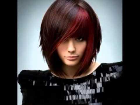 Kızıl Işıltılı Saçlar Youtube