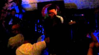Smogtown - Domesticviolenceland (LIVE)