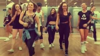 Warm - up 03 - Marlon Alves Dance MAs