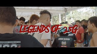NGO Philippines Legends of 25G