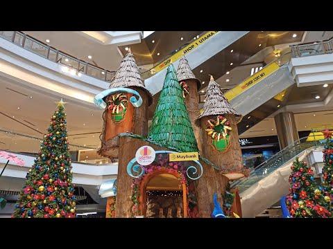 One Utama Shopping