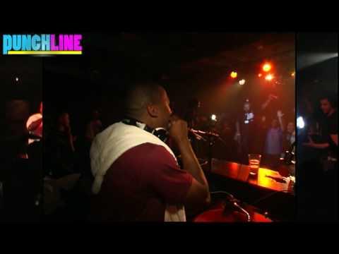 MOBB DEEP (HAVOC & 40 GLOCC)  - G UNIT LIVE