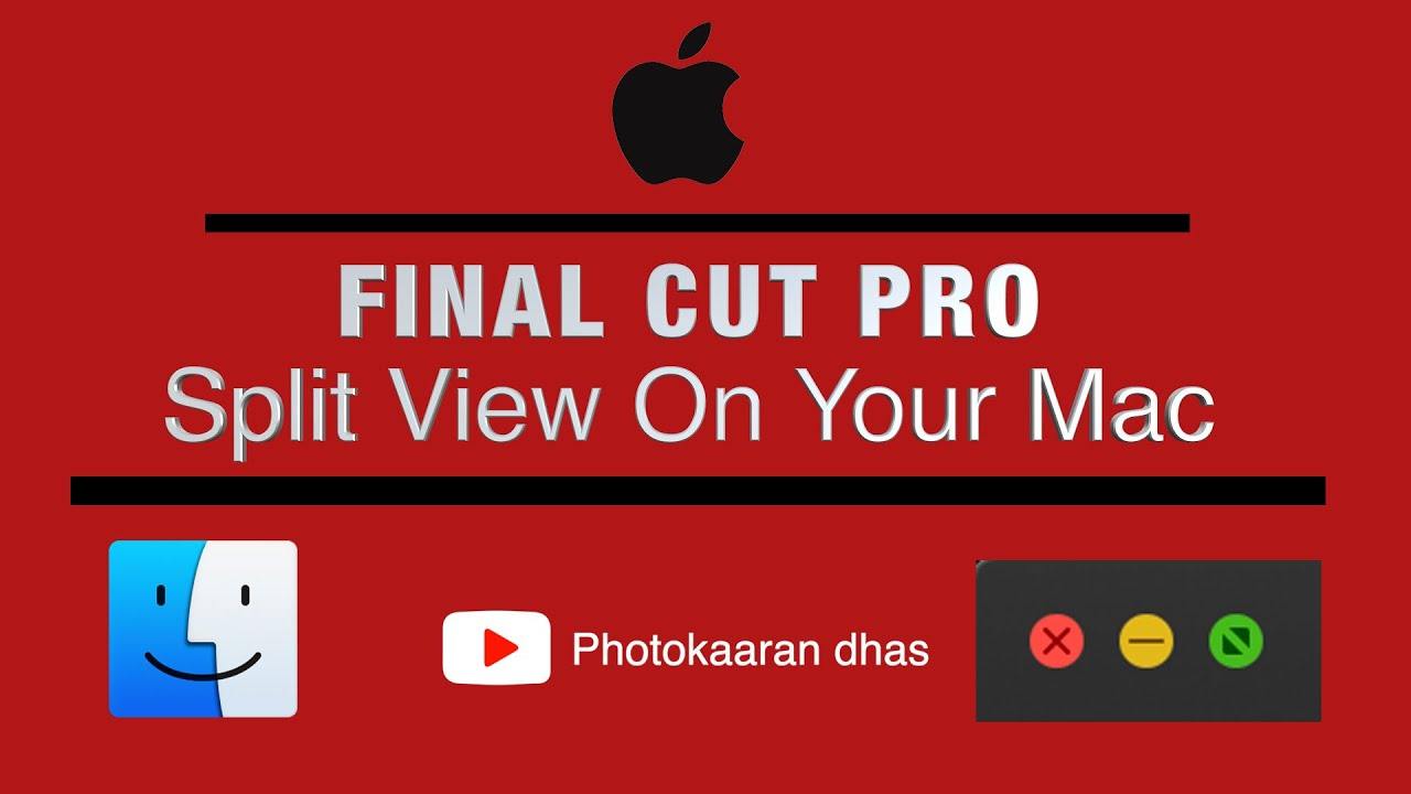Download Tamil Tutorial || How To Use Split View On Your Mac