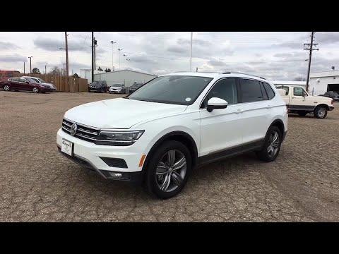 2019 Volkswagen Tiguan Denver, Aurora, Lakewood, Littleton, Fort Collins, CO KM026573