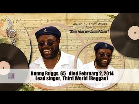 Notable Black Music Makers who died in 2014