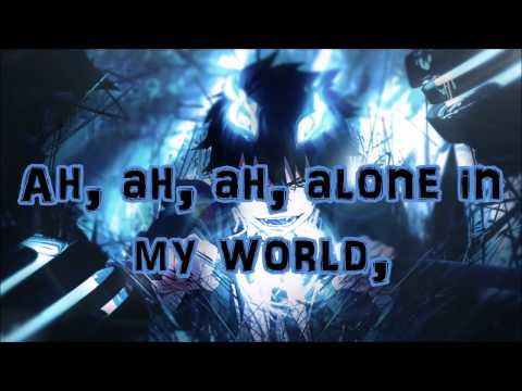In My World  ROOKiEZ Is PUNK'D  Blue Exorcist Opening 2