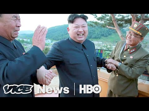 North Korea's Biggest Missile & Will Ferrell Debunks Himself: VICE News Tonight Full Episode (HBO)