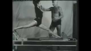 Técnicas de Joseph Pilates