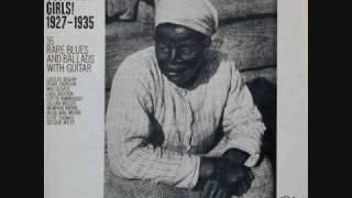 Geeshie Wiley - Last Kind Words