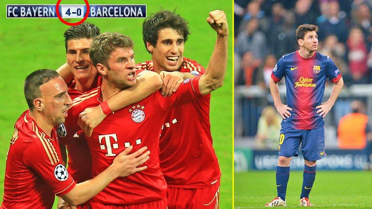 Download Big Teams Getting DESTROYED - Shameful Losses