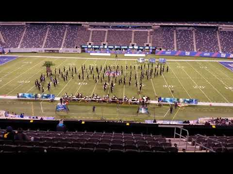 Freedom HS Marching Band 2017 USBands Nationals
