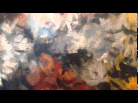 marion hawthorne artist