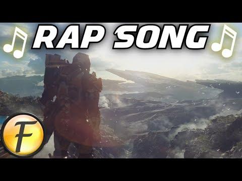 ANTHEM RAP SONG ►