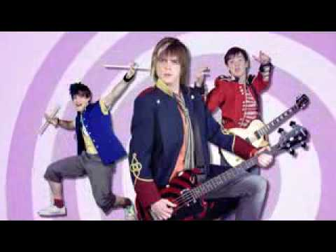Bel's Boys  Theme Tune