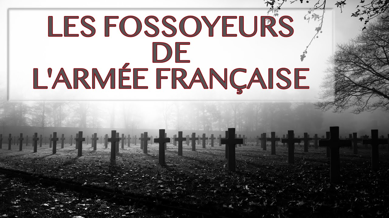 « Les Fossoyeurs de l'Armée Française »