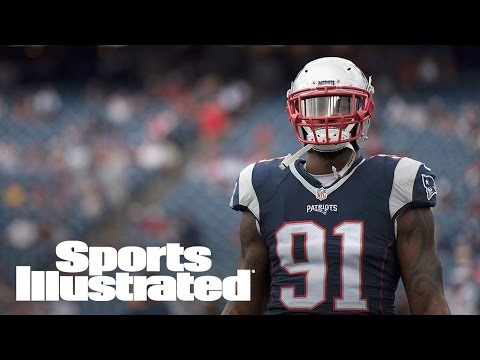 Patriots Trade Jamie Collins To Browns For Third-Round Pick   SI Wire   Sports Illustrated