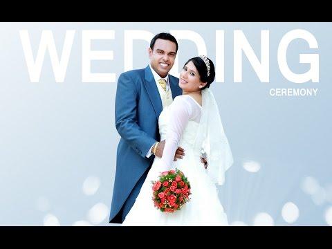 Tanya & Jerry  Wedding + Engagement Highlights