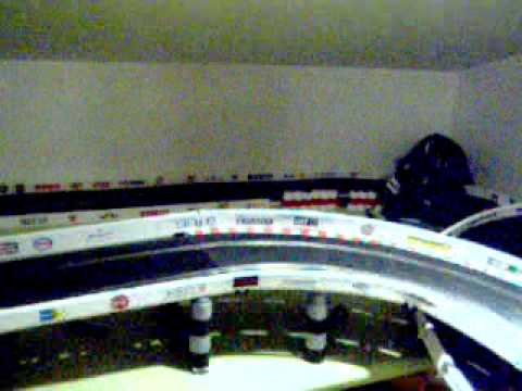 Slot racing Jouef