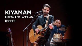 Kenan Doğulu - Kıyamam | İhtimaller Lansman Konseri #CanlıPerformans