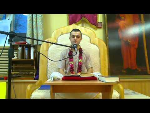 Шримад Бхагаватам 3.23.22 - Джанарадана прабху