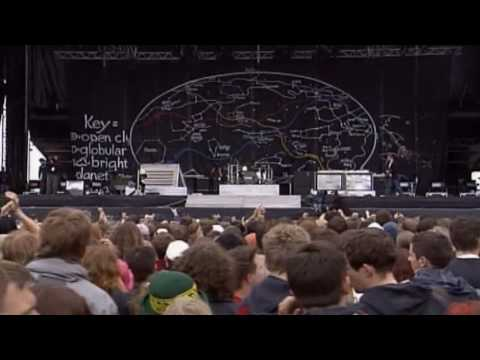 Muse - Butterflies and Hurricanes live @ Rock Am Ring 2004 [HD]