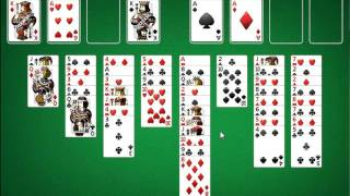 lets play Freecell