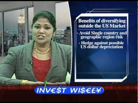 Safe International Investing- INVEST WISELY by Leelaa Rao, GoodWin Asset Management