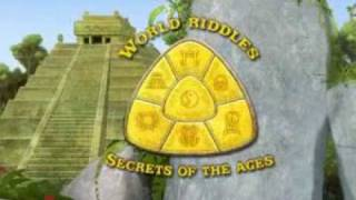 World Riddles: Secrets of the Ages Game Trailer