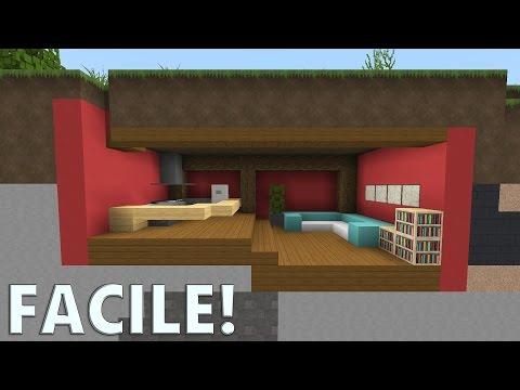 TUTO BUNKER ULTRA SÉCURISÉ ! | Minecraft