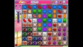 Candy Crush Saga Nivel 866 completado en español sin boosters (level 866)