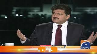 Capital Talk | Hamid Mir | 16th October 2019
