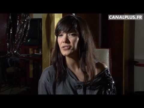 Interview Mélanie Doutey, Kad Merad, Manu Payet, Frédéric Berthe