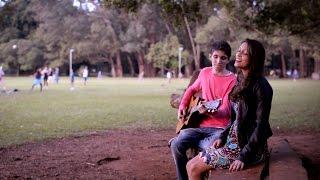 FourFiveSeconds (Rihanna) - Nina Vilela & Gianfranco Casanova - Cover
