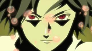 ╪ Itachi & Sasuke Tribute - Lose Control