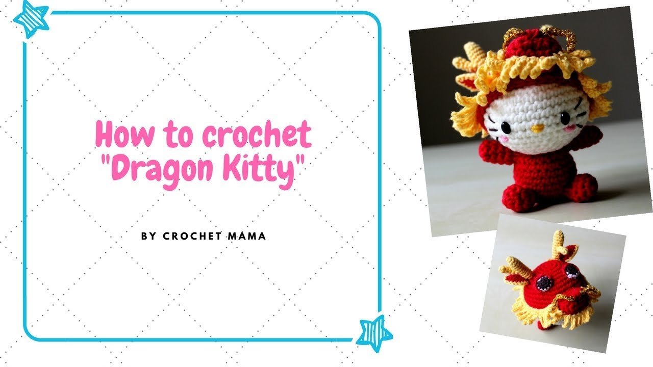 Hello Kitty – NL translation ~ Zan Crochet, #haken, gratis patroon ... | 720x1280