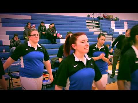 Fort Lupton High School Girls BB 2015-16
