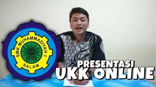 Ukk Online | Presentasi Di Rumah