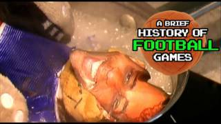 A History of Football (Soccer) Games (Episode 2 - Part 2)