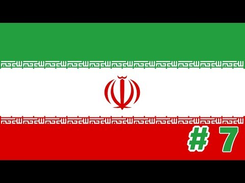 SuperPower 2: Iran | #7