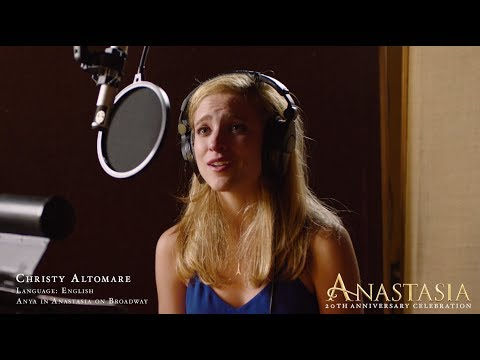 """Journey to the Past"" Music Video 