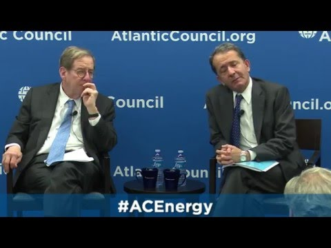 CEO Series: The Energy Transition - Power Markets & Energy T