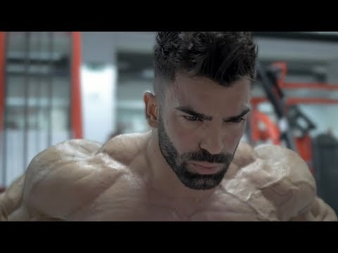 Sergi Constance | Workout Motivation