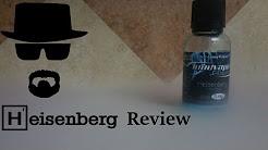 Heisenberg by Innevape Review - Vaping Bad!!