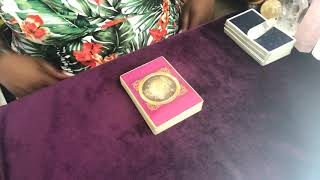 Aries~July Monthly Reading~Will you accept their offer of commitment when they come back?
