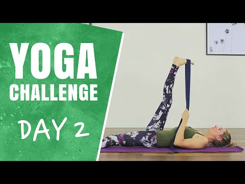 yoga-to-stretch-the-hamstrings-|-day-2-|-30-days-of-yoga-challenge